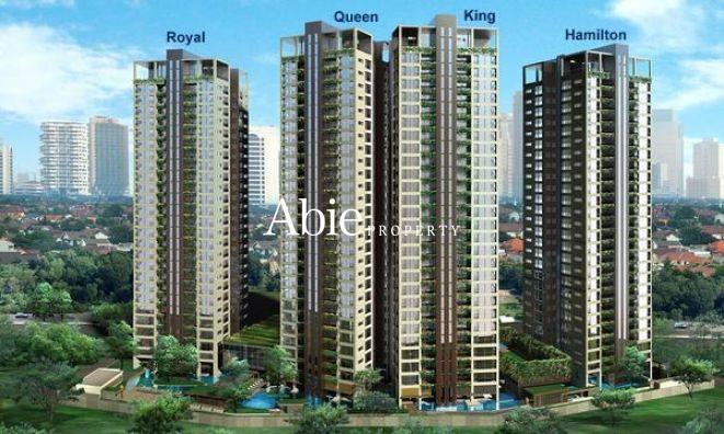 Intiland Begins Building 1Park Avenue Apartments