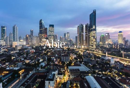 Mass Transportation & Effects Of Property Development In South Jakarta