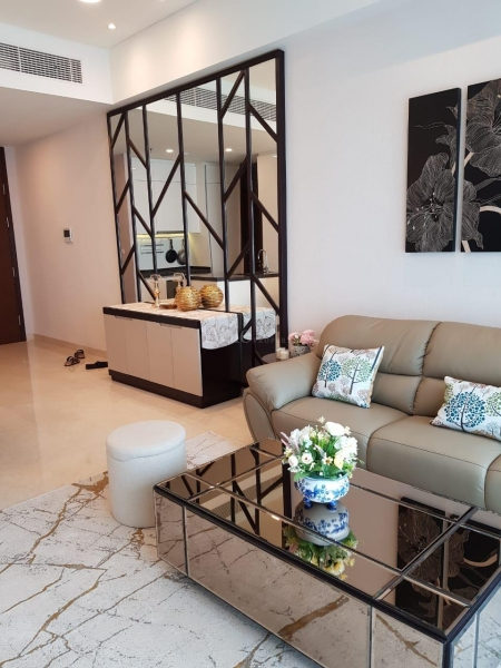 anandamaya residence for rent