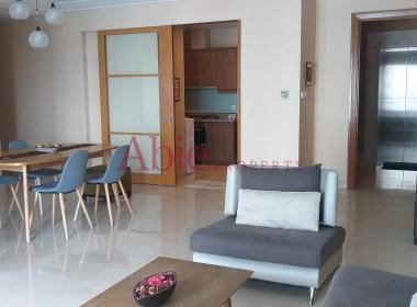 The Pakubuwono Residence Abie Property