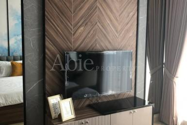 Sewa Apartemen South Hills 2 Bedroom