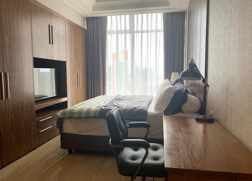 For Rent South Hills Kuningan Jakarta